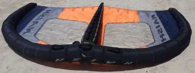 Wing Foil Gear, board, wing and foil