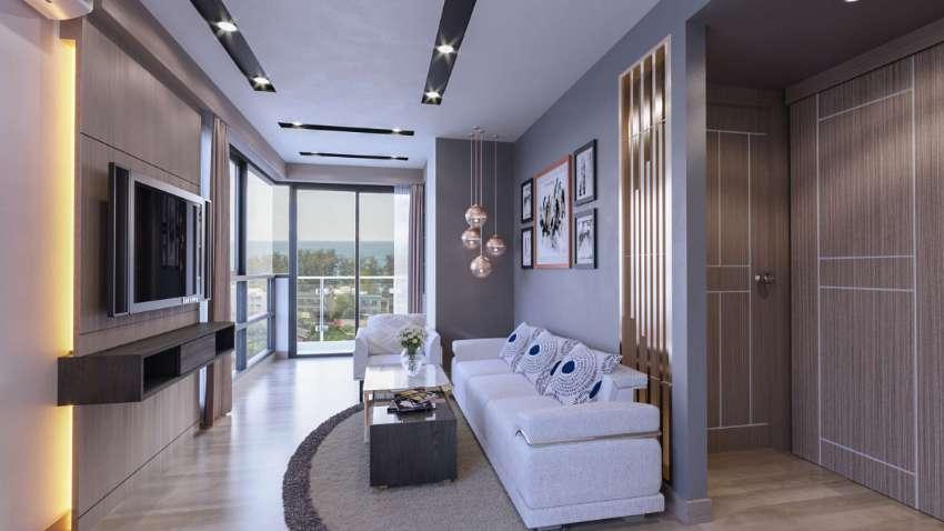 2 Bedroom Apartment in Karon