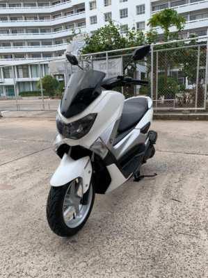 2019 YAMAHA NMAX 155 ABS (CASH/INSTALLMENT)