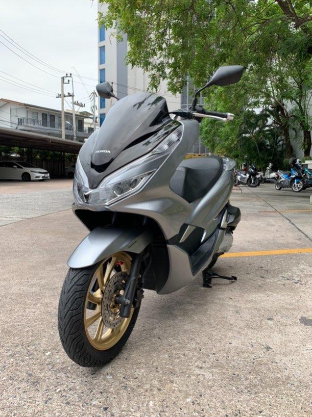 2020 HONDA PCX 150 (CASH/INSTALLMENT)