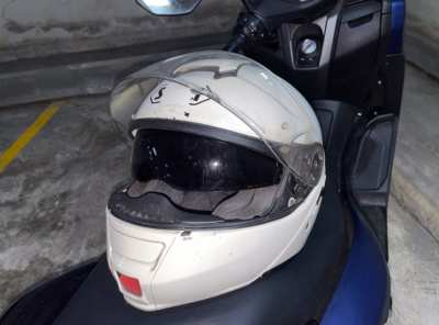 Shoei Helmet - Full Face - 75% discount