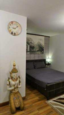 Zen Studio in Phra Khanong
