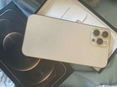 Brand New Apple iPhone 12 Pro Max