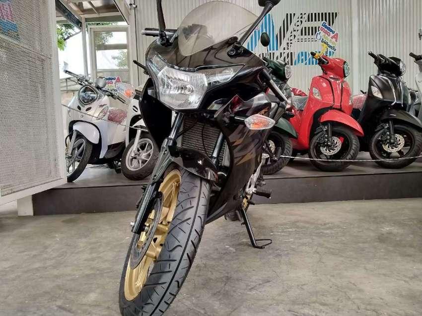 Honda CBR150 Cash/installment