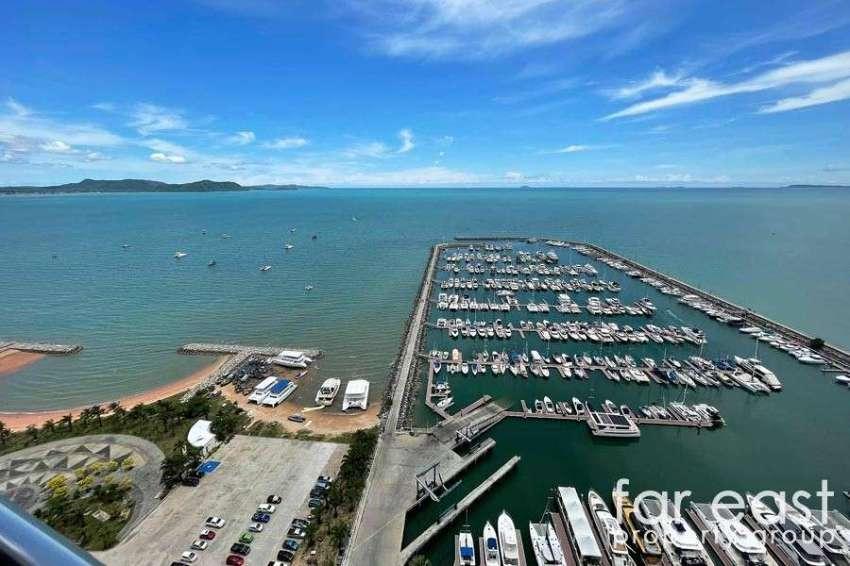 Ocean Marina 3 Bedroom Rental With Spectacular Views