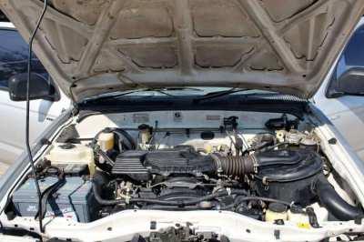 2003(mfd '03) Toyota Sport Cuiser 2.5 E M/T