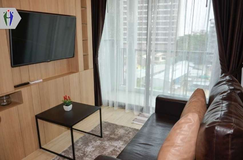 Condo for Rent at Central Pattaya with Washing Machine