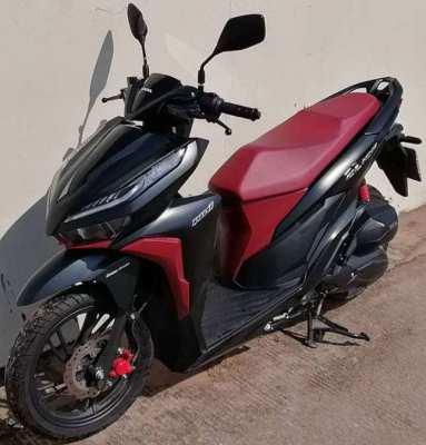 03/2019 Honda Click 150 - 41.900 ฿ Easy finance by shop