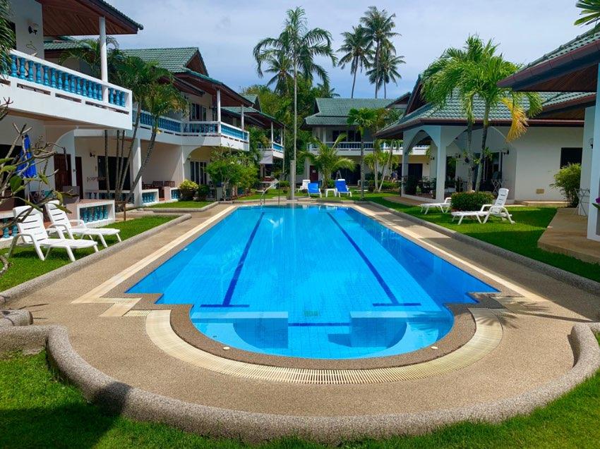 Apartment for rent in yanui near beach 75 sqm