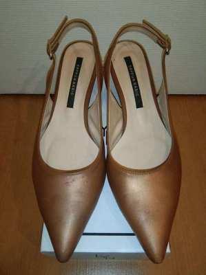 ์Nice style working shoes >> Secondhand
