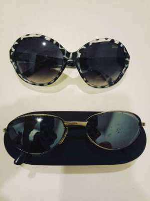 Cool sunglasses : Buy 1 Get 1 Free
