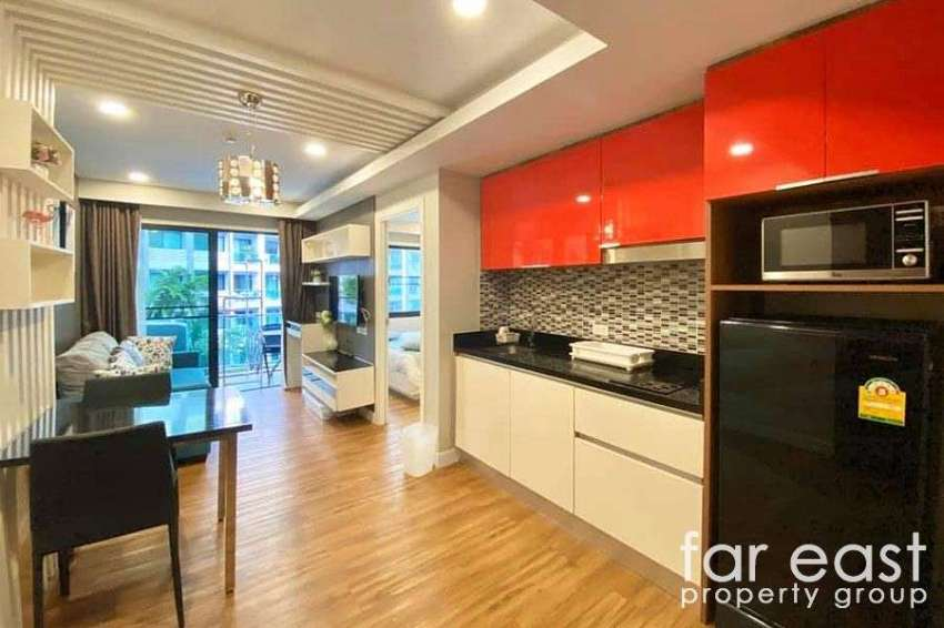 Jomtien On A Budget! Quality One Bedroom Condos For Rent