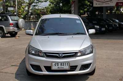 2011(mfd '11) Proton Saga 1.3 M/T