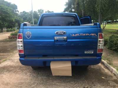 Very neat Ford Ranger