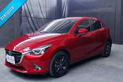 2018(mfd '18) Mazda2 1.3 Sport High Connect A/T