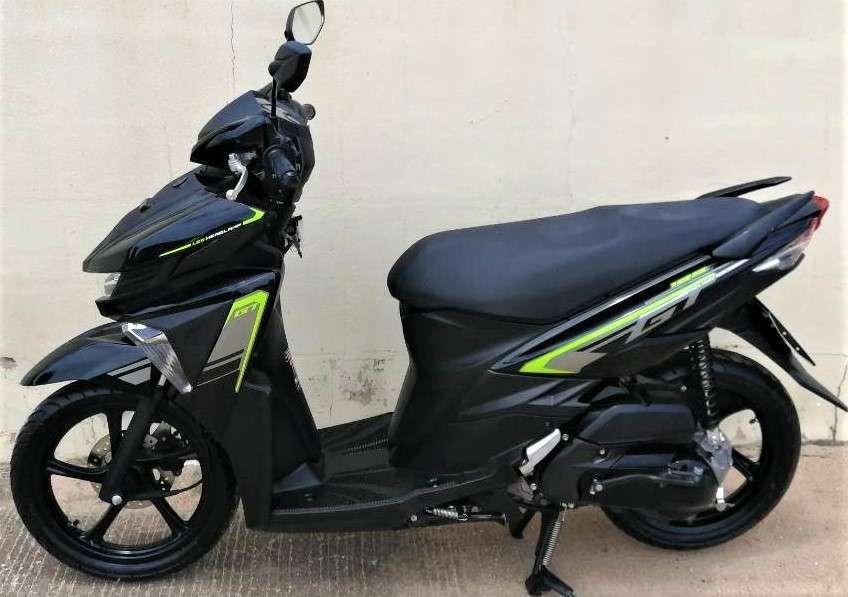 08/2020 Yamaha GT-125 - 35.900 ฿ Easy Finance by shop