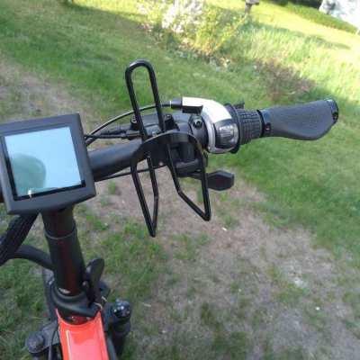 Electric mate x foldable bike ( ไฟฟ้า mate x จักรยานพับได้)
