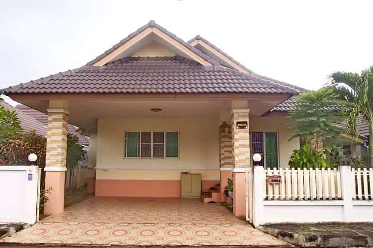 House for sale , Chiang Mai - Hang Dong Rd,