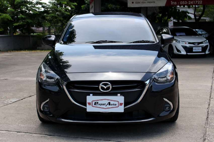 2018 (mfd '18) Mazda2 1.3 High Connect A/T