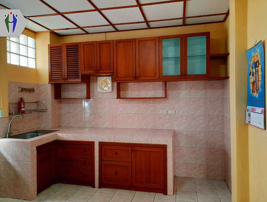 House for Rent. 12,000 Baht, Near Big C Pattaya Klang