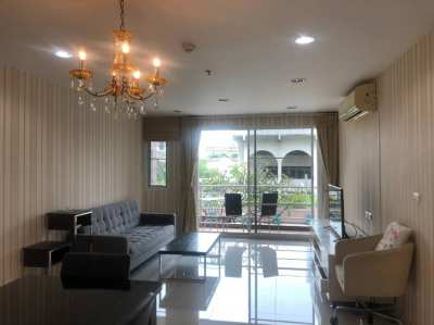 Serene Place Sukhumvit 24 near BTS Phrom Phong, ready to move in