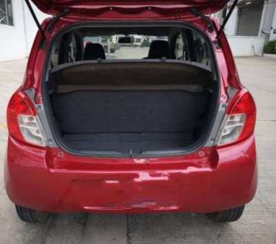 Compact auto car for RENT in Hua Hin
