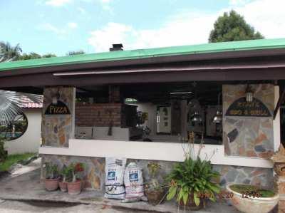 Long Established Resort & Guesthouse for sale