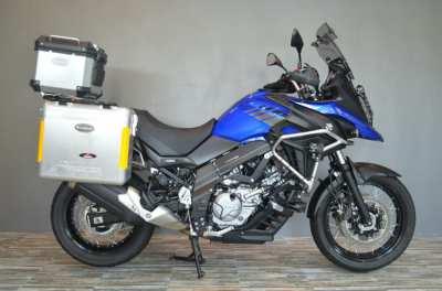 2020 Suzuki V-Strom 650 XT For Sale