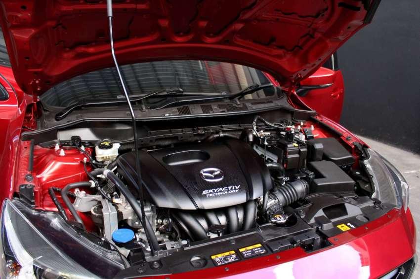 2019 (mfd '18) Mazda2 1.3 Skyactiv High Connect A/T