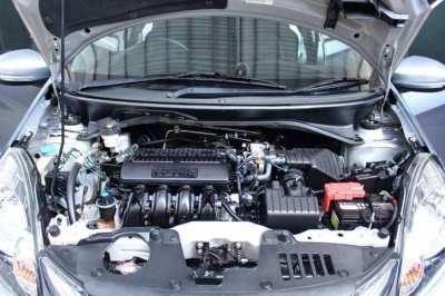 2019 (mfd '18) Honda Brio Amaze 1.2 V A/T