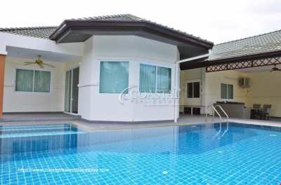 4 Bedroom House for Sale at Greenfield Villas in East Pattaya
