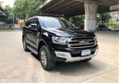 Ford Everest 2.2 Titanium 2WD Diesel