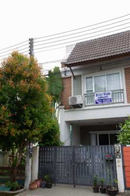 Modern Semi-Detached Town House 2 Bed in Kathu - Hot Price