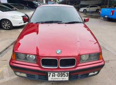 ขาย BMW 318i ปี 1996