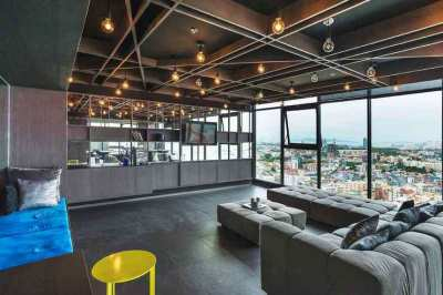 The Base Condo for Sale in Central Pattaya