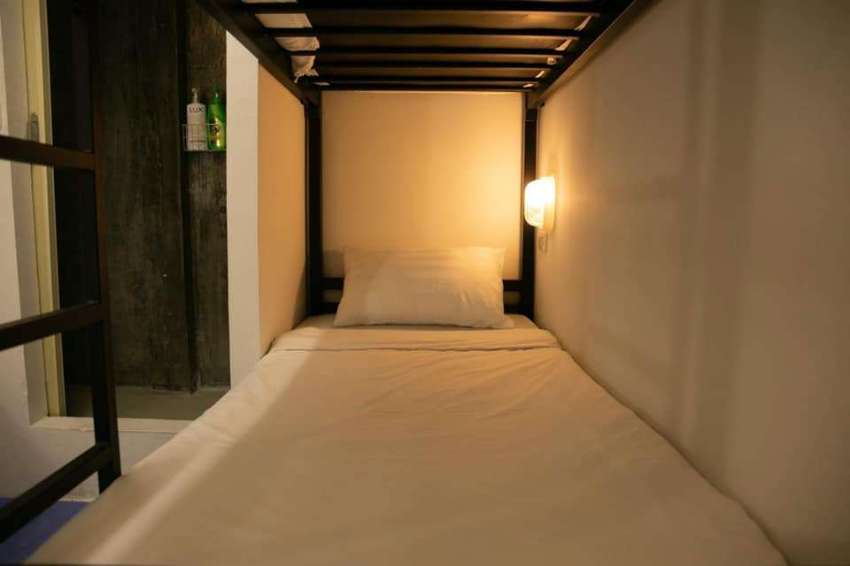 Hotel for Sale in Sukhumvit Soi 15 (owners post)