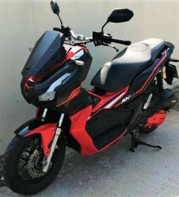 11/2019 Honda ADV 150 - 72.900 ฿ Easy Finance by shop
