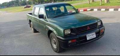 ขายกะบะ Mitsubishi Strada ปี 1997