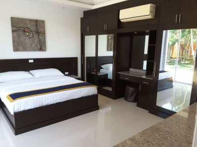 FOR RENT PHUKET 4 BEDROOM 4 BATHROOM VILLA PLUS POOL