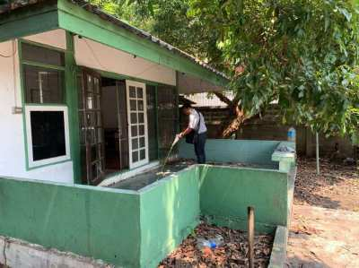 House for Rent in Bearing Soi 58 (102 square wah) Owners Post