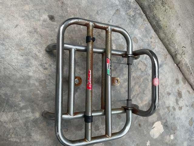 Motorcycle service & repair by Farang Shop