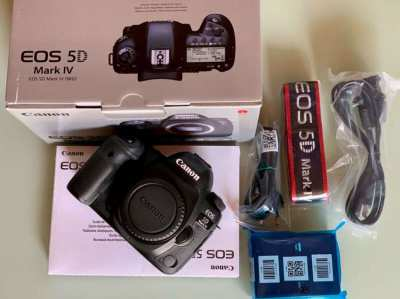 For Sale Brand New Canon 5D Mark IV