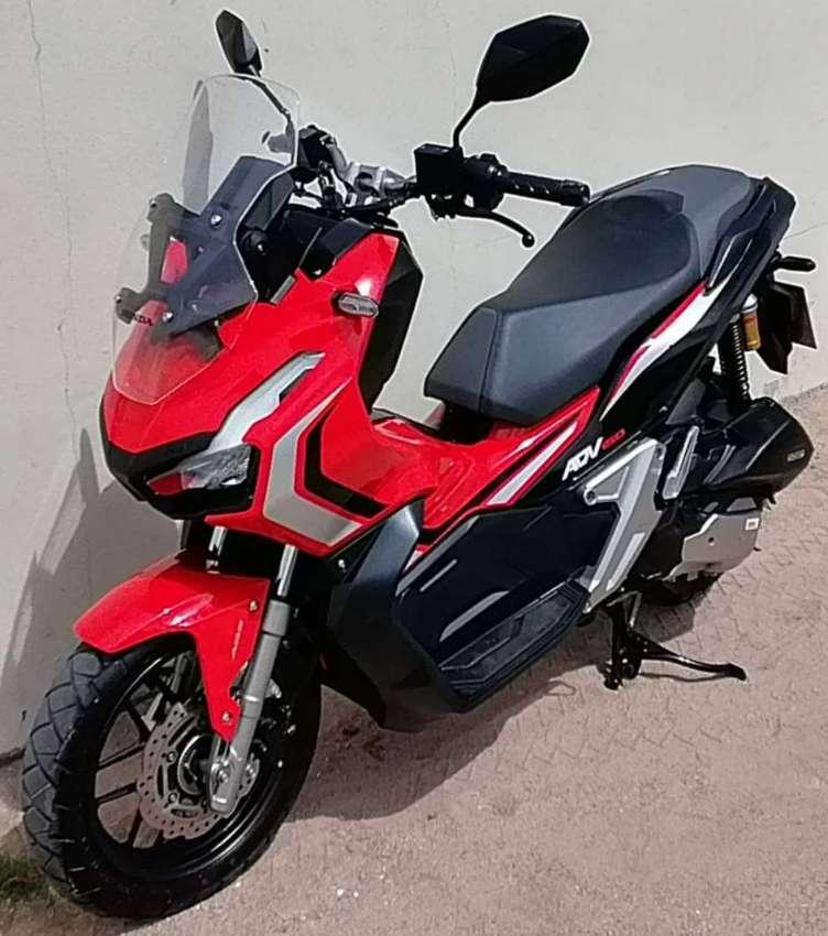 05/2020 Honda ADV 150 - 74.900 ฿ Easy Finance by shop
