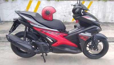 RENT - 2020 Honda ADV 150 Type