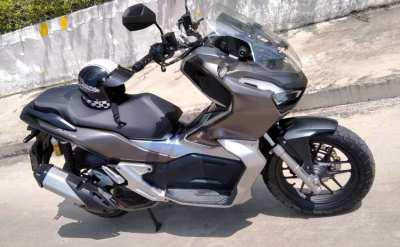 RENT - 2020 Honda ADV 150 - RENT