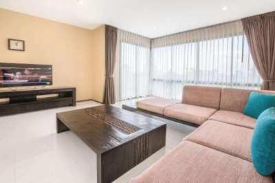 63m2 condo for sale on Koh Samui.