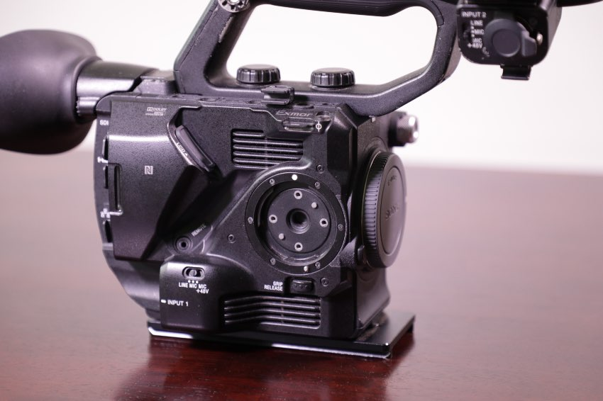 ** PRICE REDUCED ** SONY PXW FS5 ** Lots of extras! **