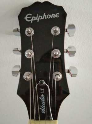 Epiphone Studio LT Les Paul Electric Guitar
