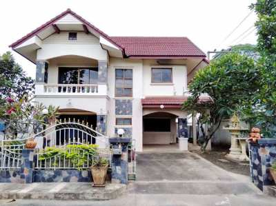 House for sale on Maejo - Outer Ring Rd.