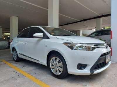 Home Car Toyota Vios Year 2013